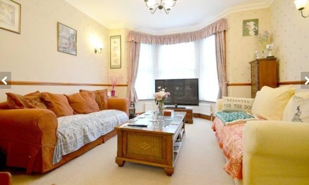 Thumbnail End terrace house to rent in Amberley Grove, Addiscombe, Croydon