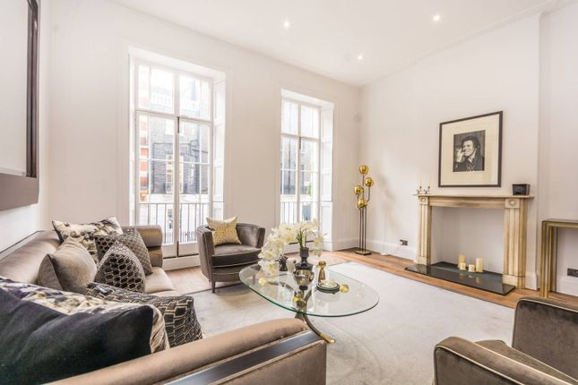 Thumbnail Property for sale in Seymour Street, Connaught Village