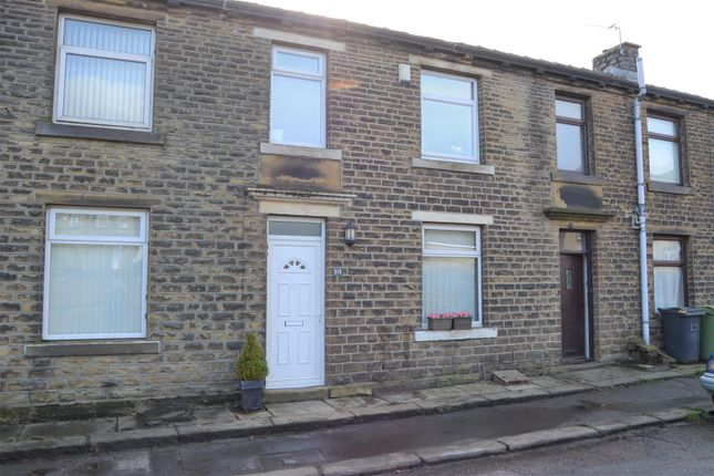 Thumbnail Terraced house for sale in New Hey Road, Mount, Huddersfield