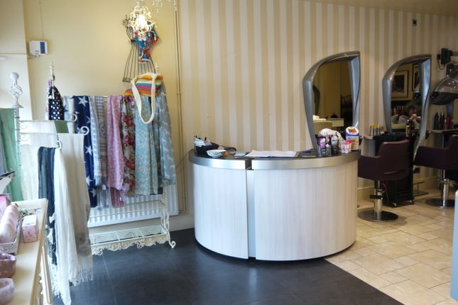 Retail premises for sale in Hair Salons DN4, South Yorkshire