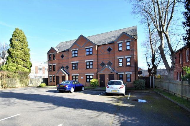 Thumbnail Flat for sale in Neelem Court, Osborne Road, Farnborough, Hampshire