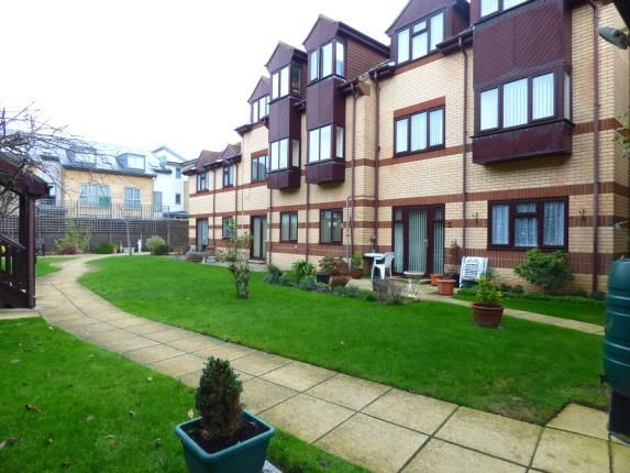 Flat for sale in 25 Elmore Road, Lee-On-The-Solent, Hampshire