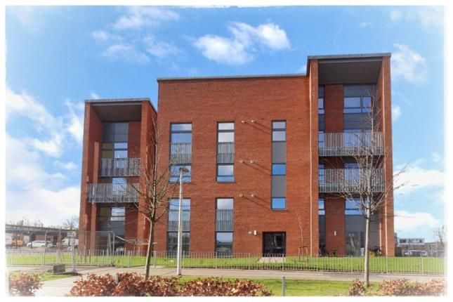 Thumbnail Flat for sale in Eglinton Court, Laurieston, Glasgow