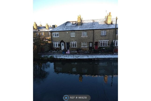 1 bed flat to rent in Shaftesbury Quay, Hertford SG14