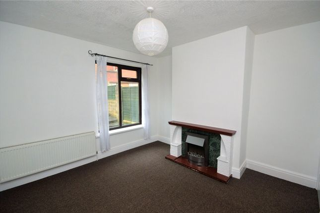 Dining Room of Clarence Gardens, Horsforth, Leeds, West Yorkshire LS18