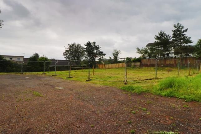 Thumbnail Land for sale in Land At 45 -55 Main Street, Buchlyvie, Stirling, Stirlingshire