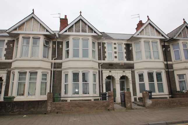 Thumbnail Flat to rent in Whitchurch Road, Cardiff, Cardiff