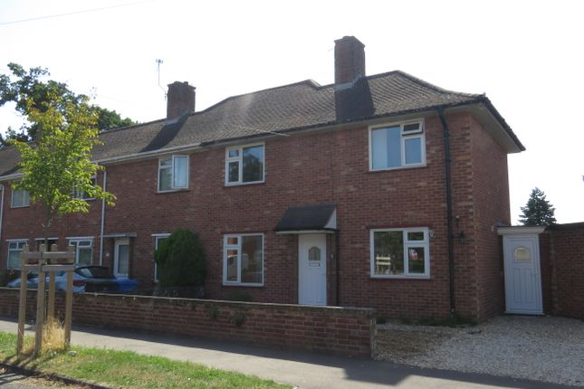 Thumbnail Property to rent in Friends Road, Norwich
