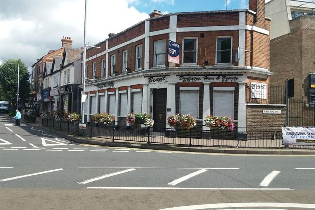 Thumbnail Commercial property to let in Hale End Road, London