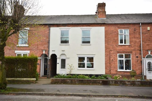 2 bed terraced house for sale in Ivy Grove, Ripley