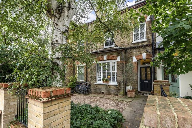 Thumbnail Terraced house for sale in Somerset Road, Teddington