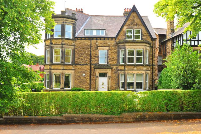 Thumbnail Flat to rent in Otley Road, Harrogate, North Yorkshire