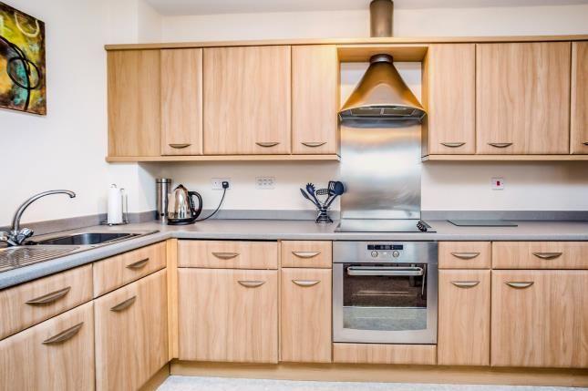 Kitchen of Mayfair Court, Wakefield, West Yorkshire WF2