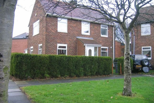 Thumbnail Semi-detached house to rent in Finchale Road, Framwellgate Moor, Durham