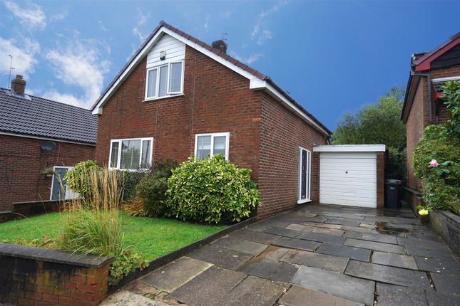 4 bed detached house for sale in Pennine Road, Horwich, Bolton BL6