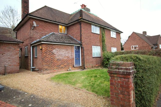 5 bed semi-detached house to rent in Fox Lane, Winchester