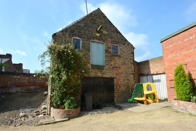 Barn conversion for sale in Church Street, Staveley, Chesterfield