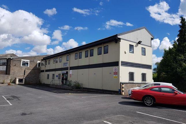 Thumbnail Warehouse for sale in Courtney Street, Manselton, Swansea
