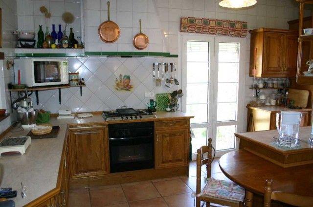 Kitchen of Spain, Málaga, Alhaurín De La Torre