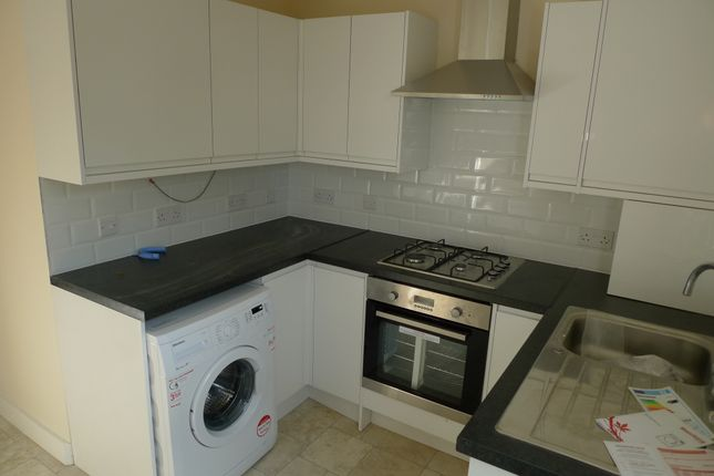 Fitted Kitchen of Pendrell Road, Brockley SE4