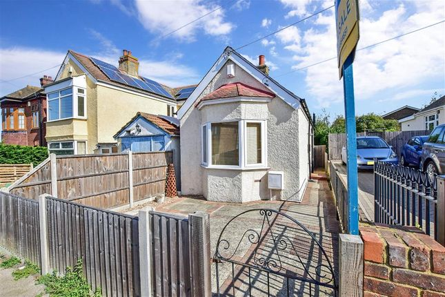 External (Web) of Southdown Road, Minster On Sea, Sheerness, Kent ME12