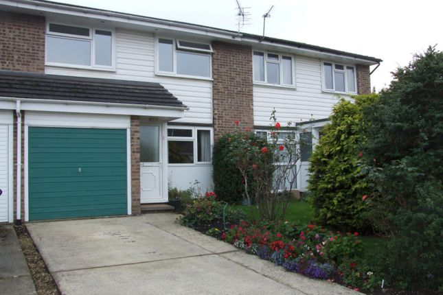 Thumbnail Terraced house to rent in Marines Drive, Faringdon