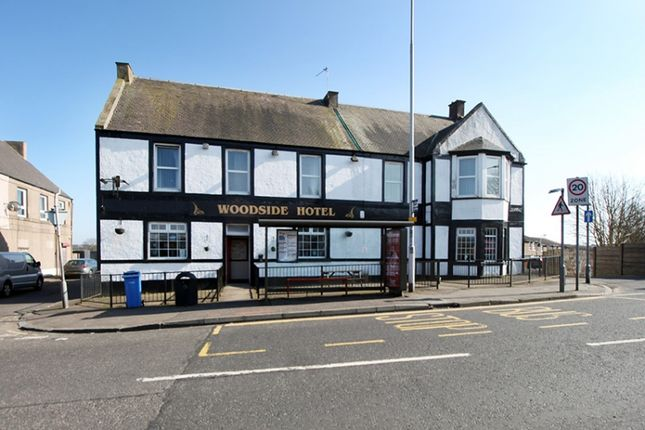Thumbnail Hotel/guest house for sale in 109 Broad Street, Cowdenbeath, Fife