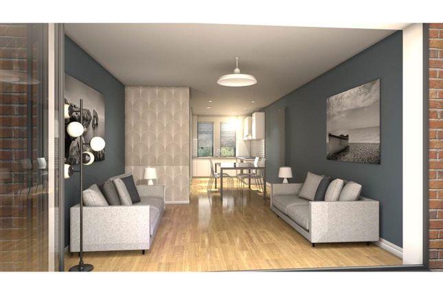 Lounge of 381A Mottram Road Matley, Stalybridge SK15