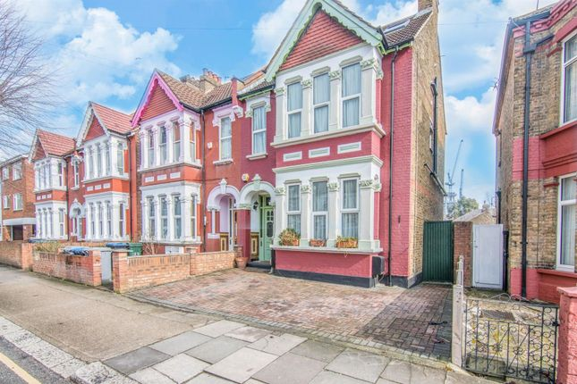 Thumbnail Semi-detached house for sale in Talbot Road, Wembley