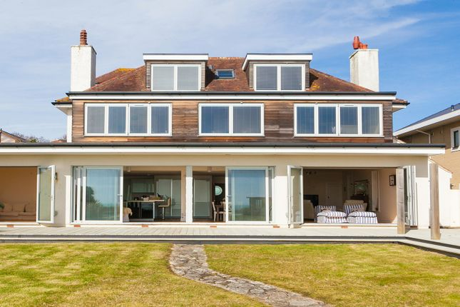 Thumbnail Detached house to rent in Alum Chine, Bournemouth499