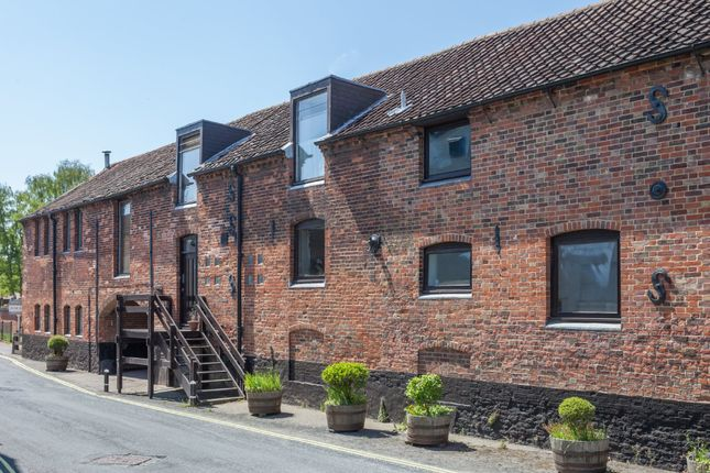 Thumbnail Terraced house for sale in The Maltings, Beccles