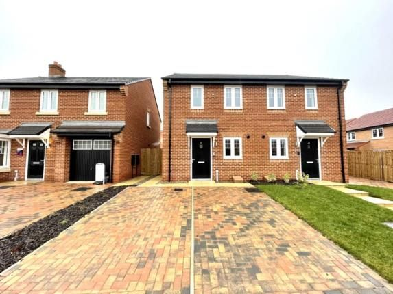 External of Willow Brook Close, Stokesley, Middlesbrough TS9