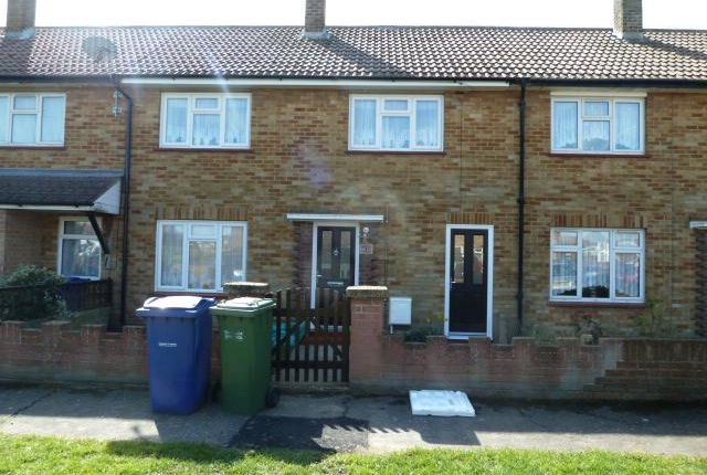Thumbnail Terraced house to rent in St. Patricks Place, Chadwell St. Mary, Grays