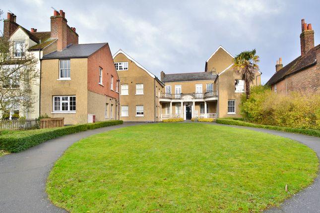 Thumbnail Flat to rent in St Martha Court, Wood Street, High Barnet