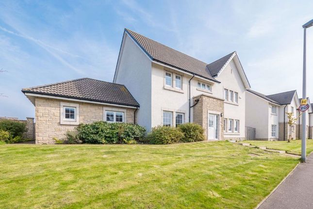 Thumbnail Detached house to rent in Freelands Way, Ratho
