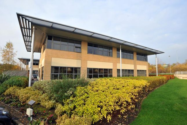 Thumbnail Office to let in Unit 3 Olympic Park, Birchwood, Warrington