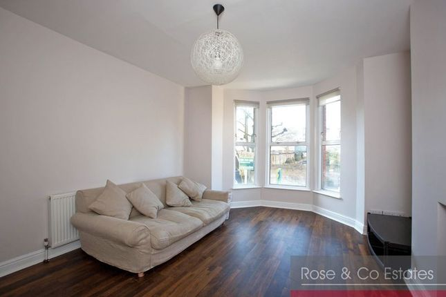 Thumbnail Flat to rent in Kingsgate Road, West Hampstead, London