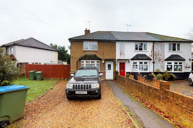 2 bed semi-detached house for sale in Brooklands Road, Thames Ditton KT7