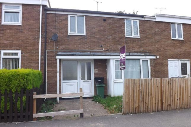 Thumbnail Terraced house to rent in Porthmawr Road, Pontnewydd, Cwmbran