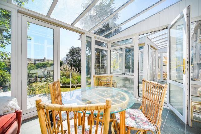 Conservatory of Royles Close, Rottingdean, Brighton, East Sussex BN2