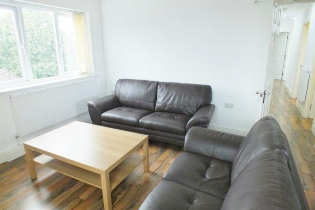 Thumbnail Flat to rent in Alfreton Road, City Centre, Nottingham