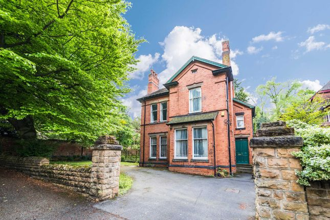 Thumbnail Detached house for sale in Redcliffe Road, Nottingham