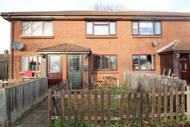 Thumbnail Terraced house for sale in Hardy Close, Southampton