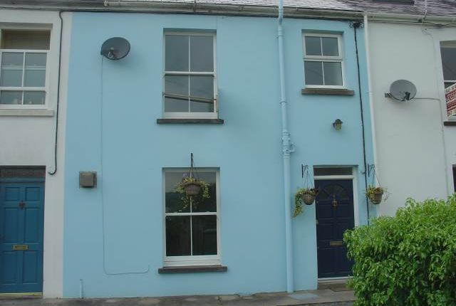 Thumbnail Property to rent in Old Priory Road, Carmarthen, Carmarthenshire
