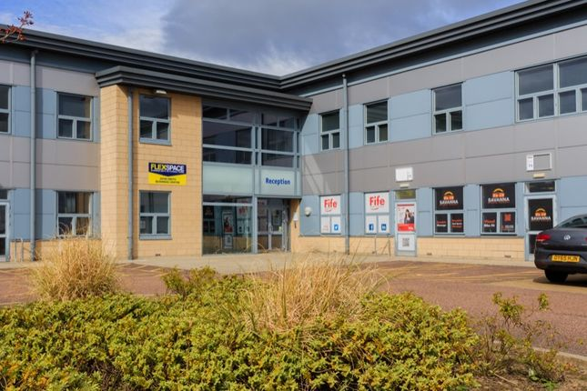 Thumbnail Office to let in John Smith Business Park, Begg Road, Kirkcaldy