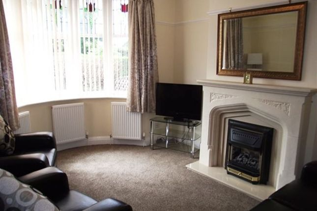 Thumbnail Semi-detached house to rent in Friars Lane, Barrow-In-Furness