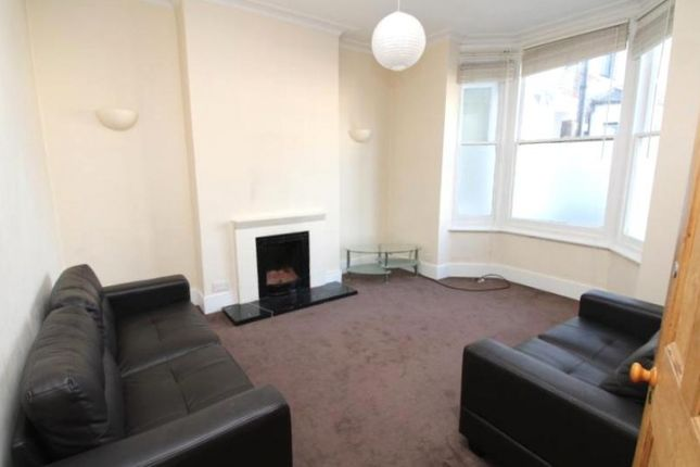 Terraced house to rent in Sulina Road, Brixton