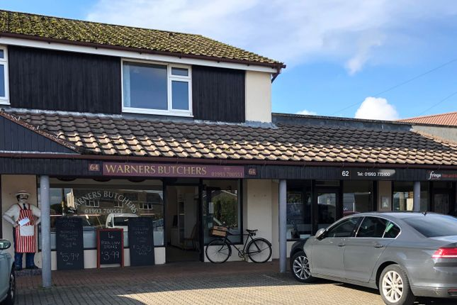 Thumbnail Retail premises to let in Brize Norton Road, Minster Lovell, Witney