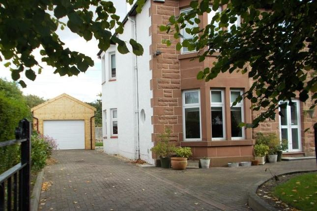 Thumbnail Semi-detached house to rent in Herries Road, Glasgow