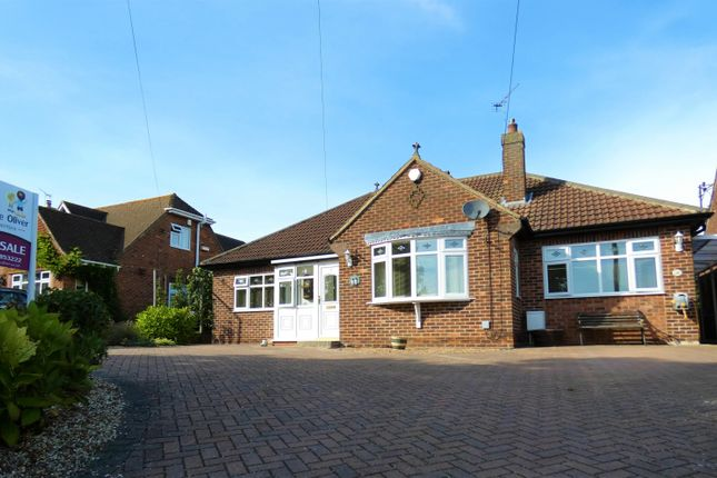 Thumbnail Bungalow for sale in Earlsgate, Winterton, Scunthorpe